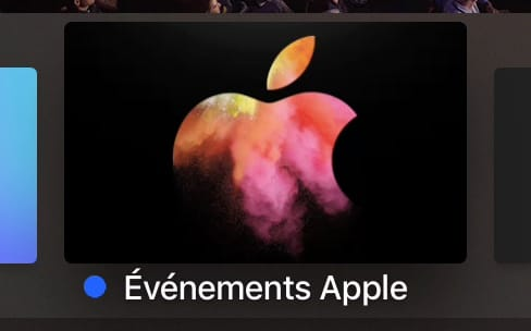 Hello Again : le special event apparaît sur l'Apple TV