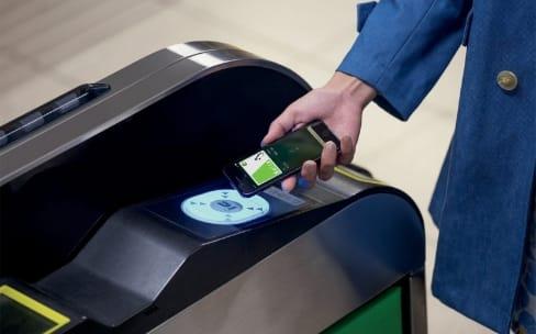 Apple Pay lancé dans la douleur au Japon