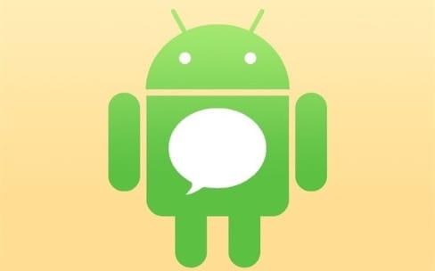 Messages sur Android : Apple a planché sur le sujet