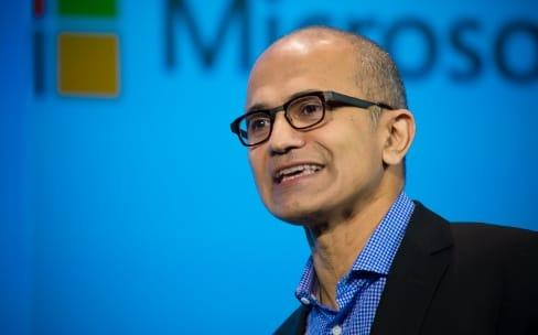 Téléphonie : Satya Nadella confirme que Microsoft s'est planté