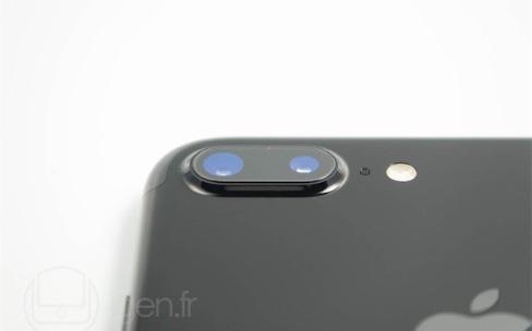 La demande en iPhone7 noir de jais «dépasse toutes les attentes»
