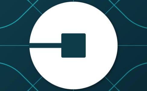 Uber fait circuler de l'intelligence dans son application