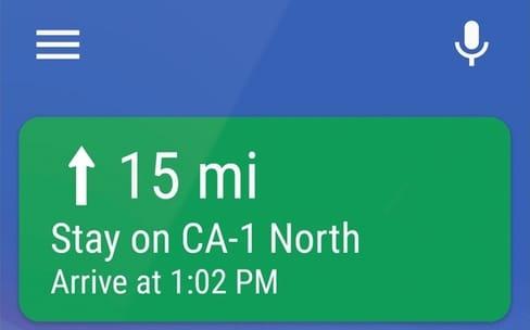 Android Auto roule sur les smartphones, à quand CarPlay?