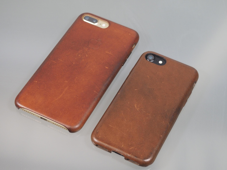 apple coque cuir iphone 7