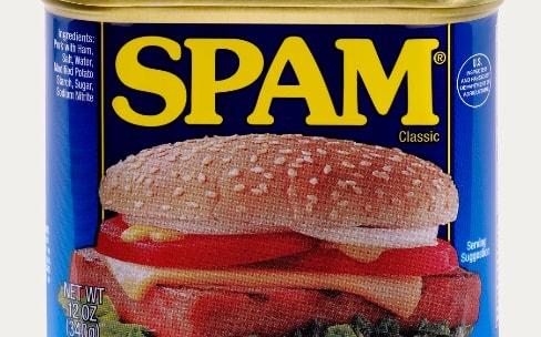 Le spam iCloud passe désormais par le calendrier et les photos