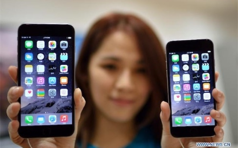 Les iPhone chinois défectueux ont été abîmés par des accessoires