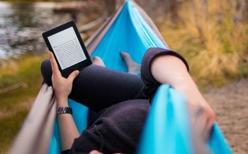 Promo: le Kindle Paperwhite à 90€ au lieu de 130€
