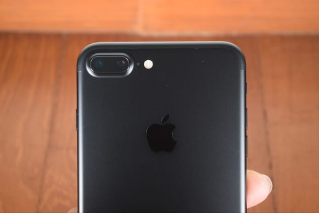 iphone 6 appareil photo bug