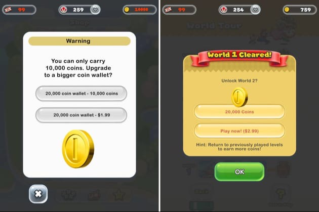 Le cauchemar d'un Super Mario Run free to play Le cauchemar d'un Super Mario Run free to play igen 7A0213F1 A955 4C8C 9986 B94A3EF584E8 630px
