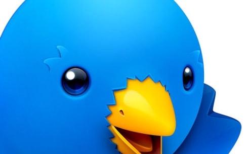 Twitterrific filtre les images dans les tweets