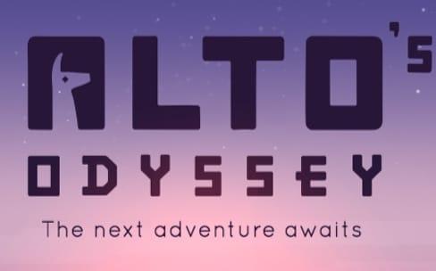 Alto's Odyssey : une nouvelle aventure pour le studio Snowman