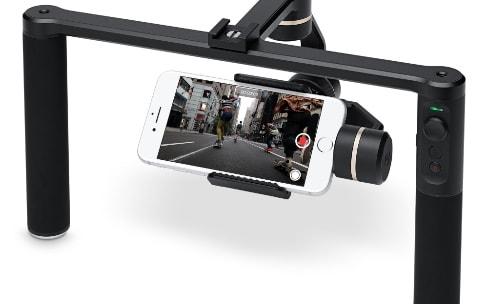 Deux accessoires photo et vidéo pour les iPhone en exclusivité sur l'Apple Store