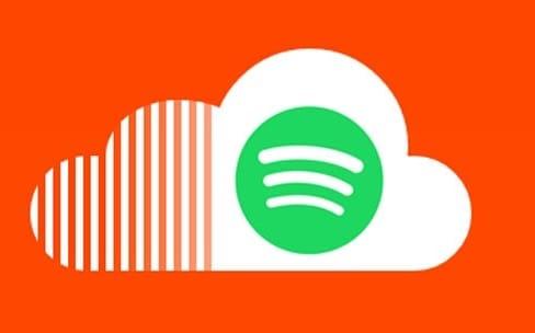 Finalement, Spotify n'achètera pas SoundCloud