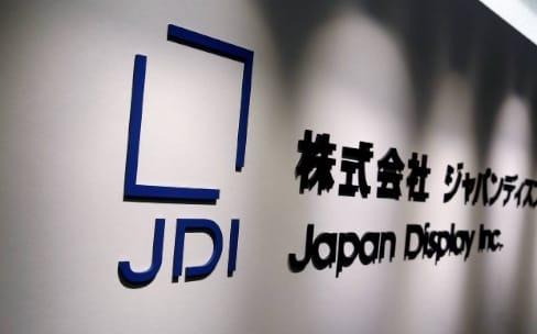 Japan Display financé par le Japon pour l'OLED