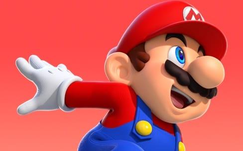40 millions de téléchargements pour Super Mario Run, annonce Nintendo