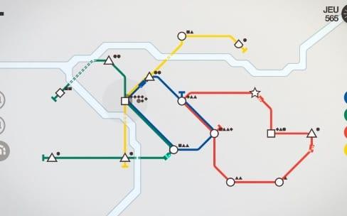 Promosjeux: Mini Metro à 1€, des Final Fantasy à moitié prix