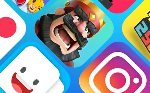 Élisez l'application iOS de l'année