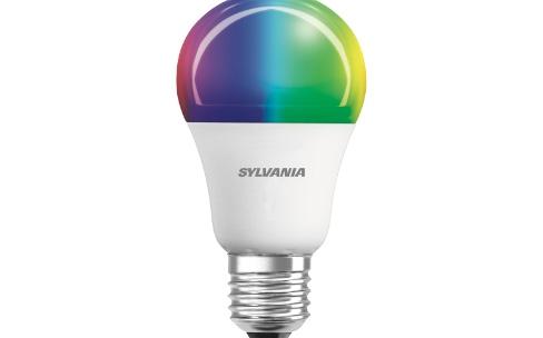 Des ampoules HomeKit et Wi-Fi chez Sylvania/Osram