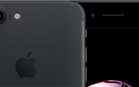 Apple réduirait la production d'iPhone7 pour compenser une baisse des ventes