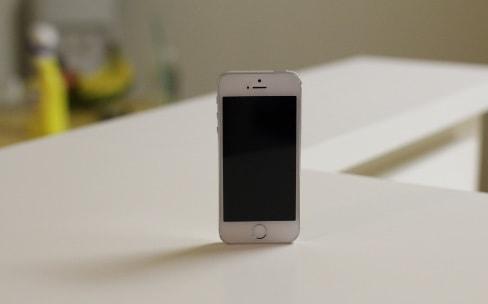 L'iPhone 5s en promotion avant son remplacement