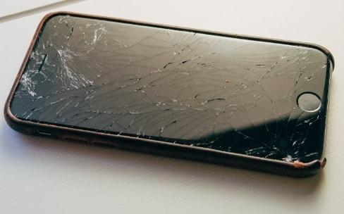 Apple lancerait un programme de reprise pour les iPhone endommagés
