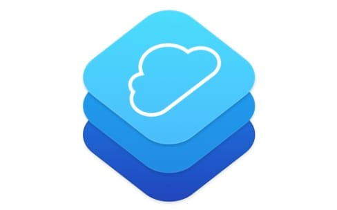 CloudKit : Apple connecte iCloud aux services web