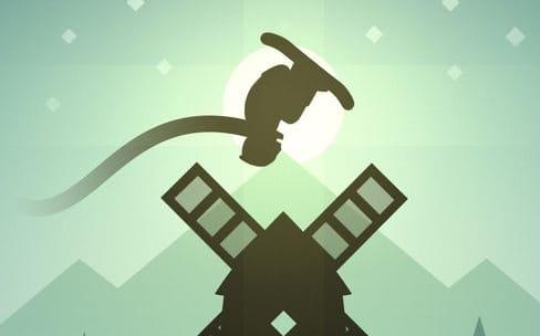 Alto's Adventure, payant sur iOS, gratuit sur Android