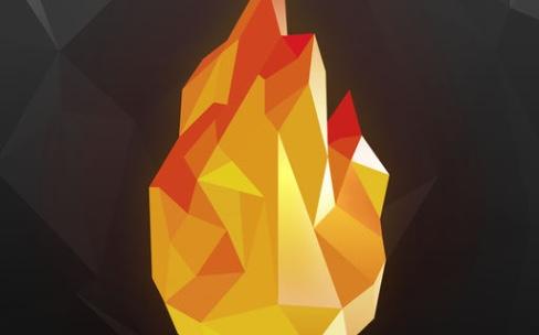Serato Pyro mixe les morceaux automatiquement sur iOS