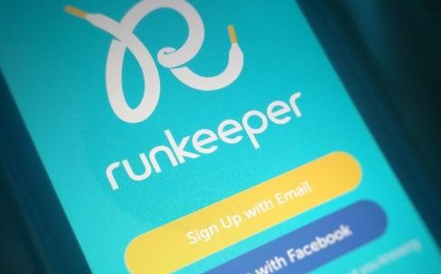 Asics achète Runkeeper