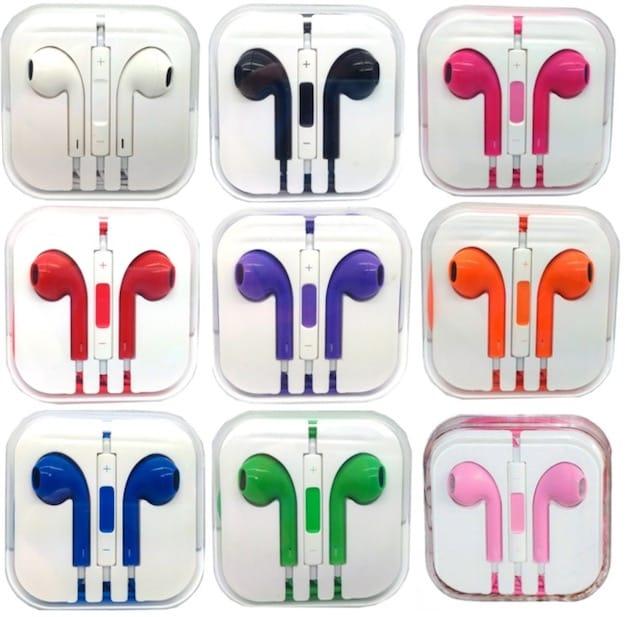 apple fournirait bien des earpods lightning avec l iphone 7 igeneration. Black Bedroom Furniture Sets. Home Design Ideas