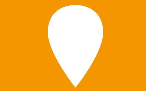 Pyfl rassemble vos lieux préférés sur la carte