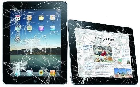 iPad: des ventes trimestrielles au plus bas depuis 2011?