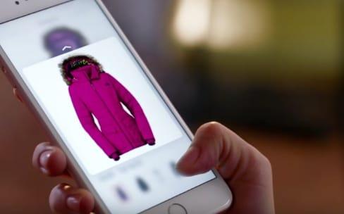 Deux publicités pour l'iPhone 6s autour de Live Photos et 3D Touch