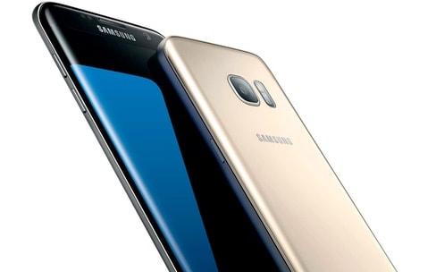 Les Galaxy S7 en précommande et le LG G5 à 699€