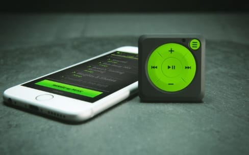 Mighty : un iPod shuffle pour Spotify