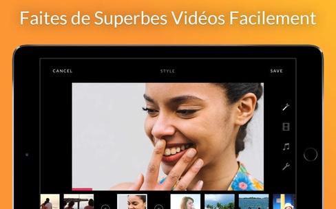 GoPro achète l'application de montage vidéo Replay