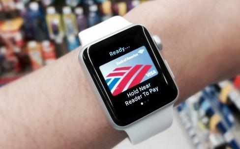 MasterCard prévoirait de supporter Apple Pay au Canada et ailleurs