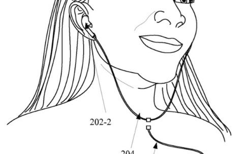 Un brevet d'Apple pour des écouteurs avec et sans fil
