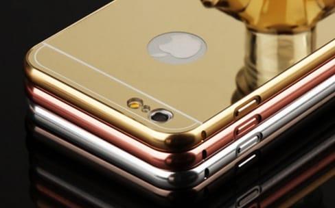 Déjà des étuis pour l'iPhone 7 !