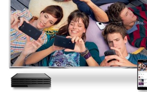 Bbox Miami: lancement progressif de la version stable d'Android TV
