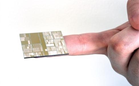 ARM et TSMC mettent le cap sur le 7 nm
