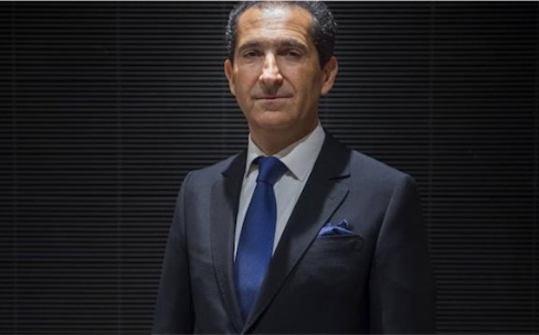 Patrick Drahi prêt à payer 4milliards pour les clients de Bouygues