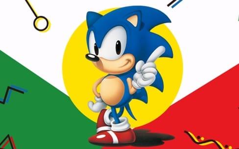 Sonic déboule sur l'Apple TV