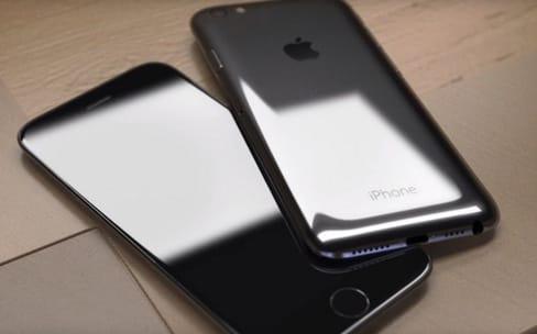 L'iPhone avec un écran OLED dès l'année prochaine ?