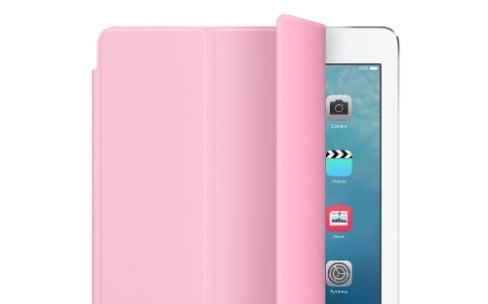 """Les accessoires de l'iPad Pro 9,7"""" un poil moins cher que ceux du 12,9"""""""