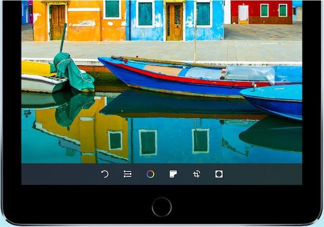 L'écran de l'iPad Pro9,7pouces affiche de meilleures couleurs que celui de l'iPadPro12,9pouces. Difficile à avaler…