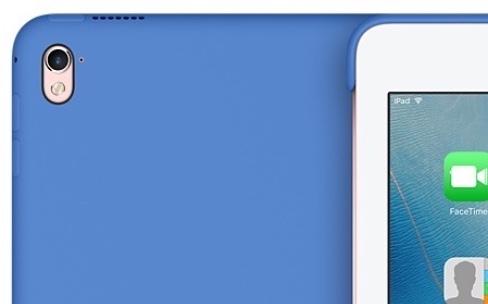 """L'iPad Pro 9,7"""" a besoin d'accessoires sur mesure"""