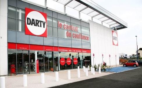 """Darty ouvre ses précommandes pour l'iPhone SE et l'iPad Pro 9,7"""""""