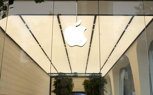 L'Apple Store est fermé, en attendant les précommandes