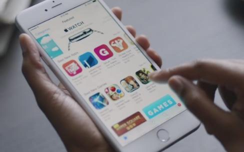 Apple va coproduire une série sur «l'économie des apps»